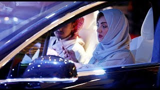 Video Saudi women excited to buy cars and start driving MP3, 3GP, MP4, WEBM, AVI, FLV Agustus 2018