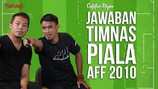 Video Timnas Piala AFF 2010 Menjawab (Part 1) | Catatan Najwa MP3, 3GP, MP4, WEBM, AVI, FLV Januari 2019
