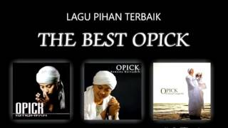 The Best Opick