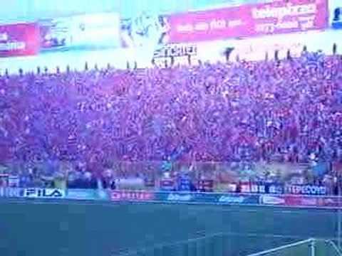 Turba Roja-kekochancho kute mira q distintos somos - Turba Roja - Deportivo FAS