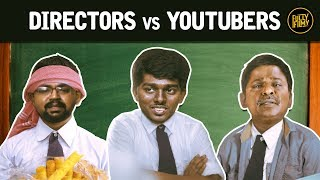 Video Directors vs Youtubers Feat. SanguChakkaram | Fully Filmy MP3, 3GP, MP4, WEBM, AVI, FLV Maret 2018