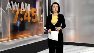 Video AWANI 7:45 [18/06/2018]: Suspek sering dengar 'bisikan' - Suami MP3, 3GP, MP4, WEBM, AVI, FLV Januari 2019
