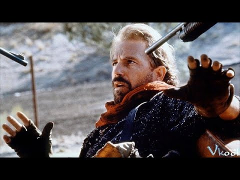 The Postman 1997 - Kevin Costner, Will Patton, Larenz Tate ,  Action, Adventure, Drama - HD .