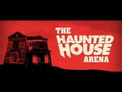Haunted House Arena at Future Music Festival