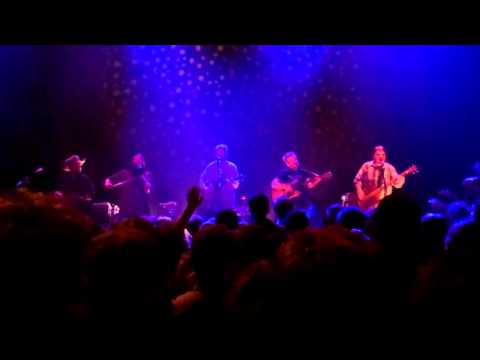 Trampled by Turtles - The Band Dixie Down 930club