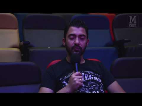 Iván Marín realizará la última función de Por qué Carajos en Medellín