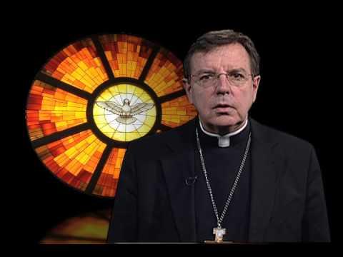 Bishop Allen Vigneron on Pope Benedict XVI resignation