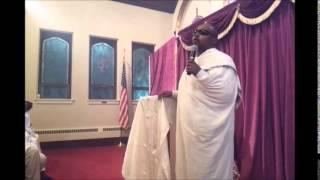 ውዳሴ ማርያም እና ቅዳሴ ማርያም ትርጓሜ Megabe Hadis Eshetu Alemayehu በMinnesota ጽርሐ አርያም ቅድስት ሥላሴ የኢ/ኦ/ተ/ቤ/ክ