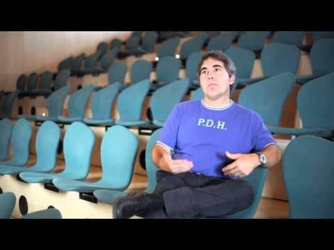 Entrevistamos a Amalio Rey
