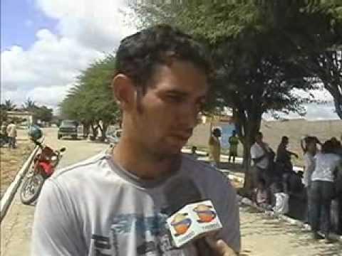 Enterrado o garimpeiro morto em galeria em Equador