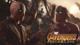 Video Infinity War trailer but everybody is DEADPOOL MP3, 3GP, MP4, WEBM, AVI, FLV Juli 2018