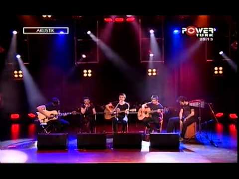 model - PowerTürk TV - Akustik