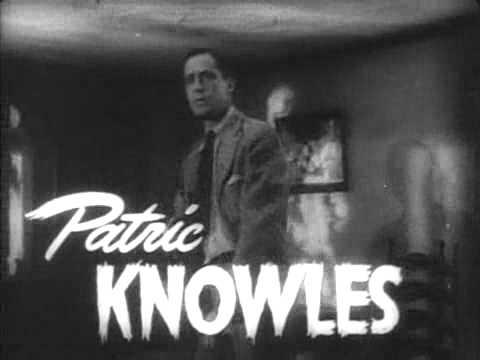 The Wolf Man (1941) Trailer