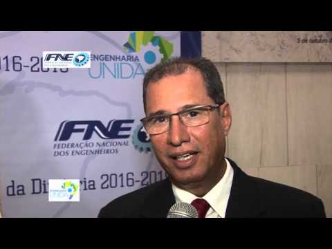 Paulo Roberto de Oliveira – Crea-PI