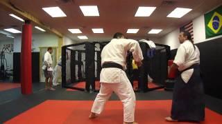 Judo vs. Aikido