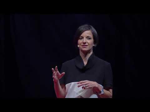 Nőügyeink - kinek a dolga ez? | Dr. Fekete Andrea és Doffek Gábor | TEDxDanubia