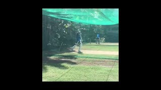 Indian team practice session before srilanka test in galle  MUST WATCH  Watch full video