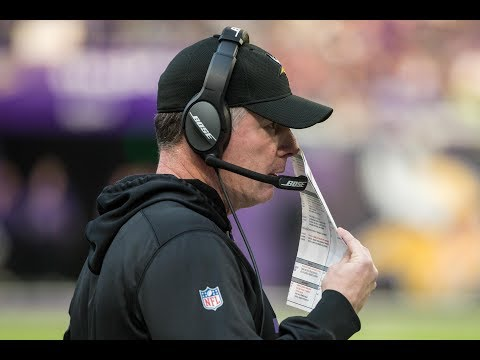 Video: Giants officially announce Pat Shurmur as coach, will he succeed?