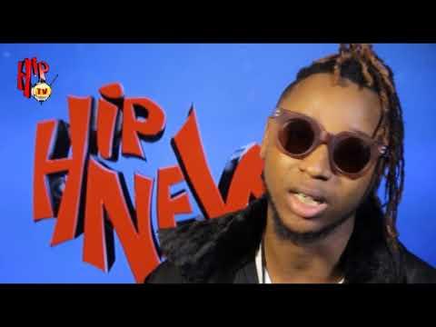 YUNG6IX REACTS TO AKPORORO'S JOKE ABOUT HIM (Nigerian Entertainment News)
