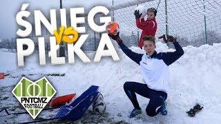 Video BRAMKA ZE ŚNIEGU VS PIŁKA!! | PNTCMZ MP3, 3GP, MP4, WEBM, AVI, FLV Agustus 2018