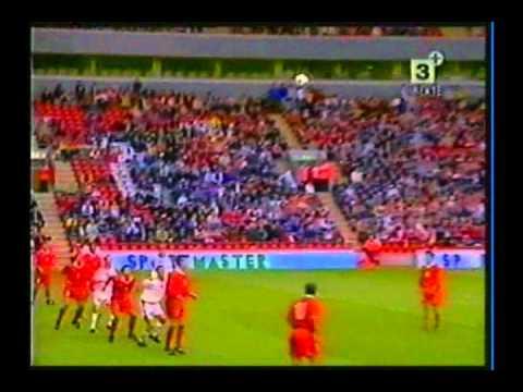 1999 (June 9) Wales 0-Denmark 2 (EC Qualifier).avi