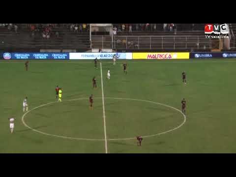 PE 2018 Belo Jardim 0x0 Sport Recife