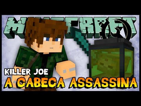 Killer Joe – A Cabeça Assassina – Archcraft 2 #44 (Minecraft Server 1.7.10)