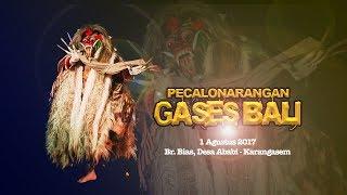 Video Pecalonarangan GASES BALI - Bias, Ds. Ababi - Karangasem MP3, 3GP, MP4, WEBM, AVI, FLV November 2017