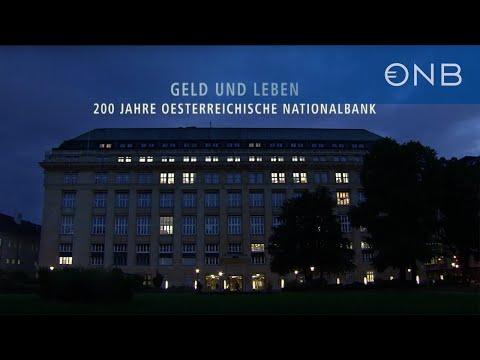 Geld und Leben – 200 Jahre OeNB