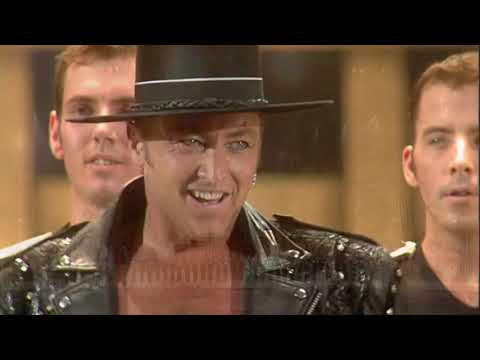 Michael Flatley's Lord of the Dance: Warlords -- the Supercut