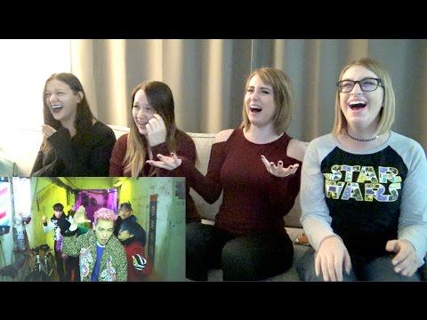 Video BIG BANG - FXXK IT [MV Reaction] download in MP3, 3GP, MP4, WEBM, AVI, FLV January 2017