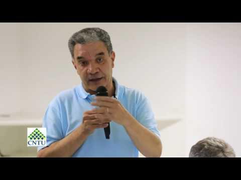 IV Curso de Formação Sindical da CNTU - Reforma trabalhista e sindical