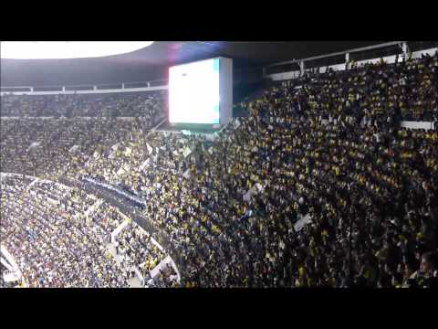 Ritual del Kaoz en el América 6-0 Herediano - Ritual Del Kaoz - América