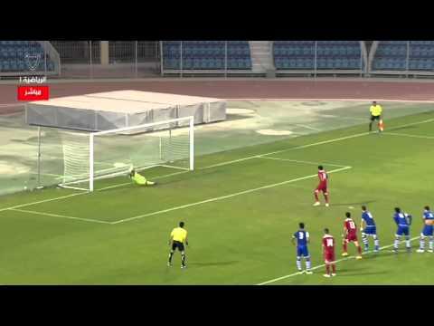 المحرق 3-1 المنامة | كأس جلالة الملك 2015