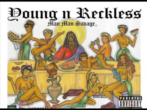 ManMan Savage - Dirty Feat Rich The Kid & Skippa Da Flippa (Young N Reckless)