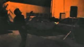 Video Fucking Blind - Čarodejnice Open Air (2008)