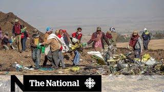 Video Ethiopian Airlines crash victims' families face grim wait for loved ones' remains MP3, 3GP, MP4, WEBM, AVI, FLV Maret 2019