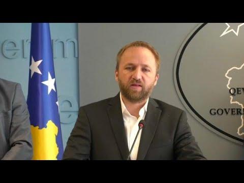 Kosovo: Landsleute aus Syrien zurück, darunter auch e ...