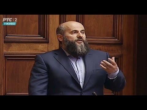 Dr. Zukorlić o Zakonu o zaštiti prava i sloboda nacionalnih manjina