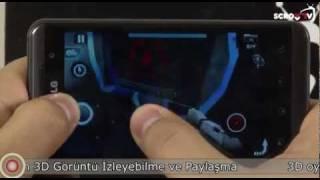LG Optimus 3D İnceleme