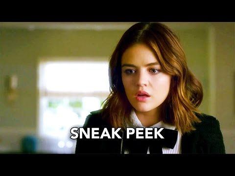 Pretty Little Liars 7.14 (Clip)