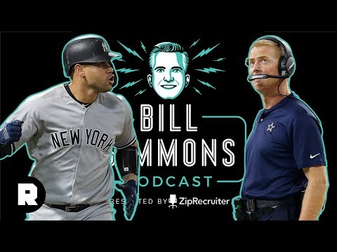 The First-Coach-Fired Bowl and Guess The Lines With Cousin Sal | The Bill Simmons Podcast (Ep. 425)