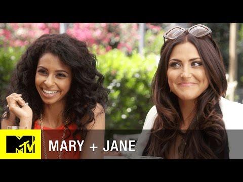Mary + Jane 1.07 Clip