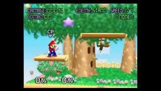 B Link's SSB64 Beginner Tutorial/Guide (Part 1)