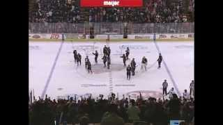 Cyclones vs Express - March 31, 2012 Highlights