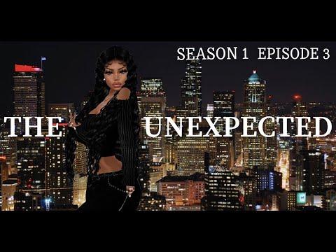 "IMVU Series 👀 The Unexpected | Season 1 Episode 3 | ""Betrayal"""