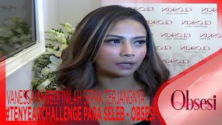 Video VANESSA ANGEL!! Inilah Sepak Terjangnya, #tenyearchallenge Para Seleb - OBSESI MP3, 3GP, MP4, WEBM, AVI, FLV Januari 2019