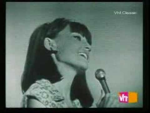 Tekst piosenki Sandie Shaw - Long Live Love po polsku