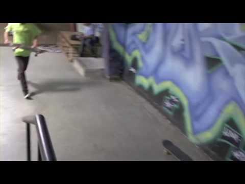 The Underground Skatepark