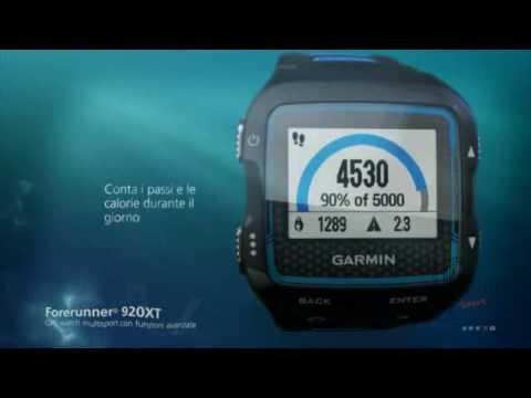 Garmin - Forerunner 920XT - Bologna